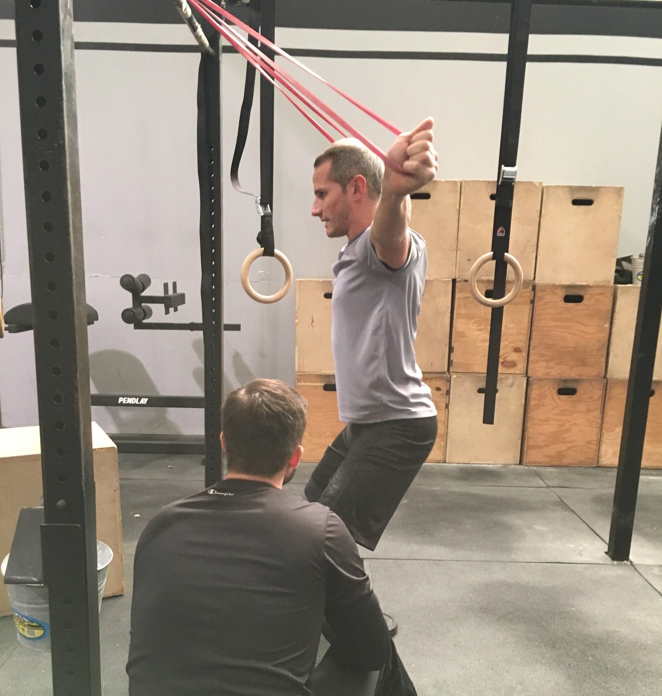 Squat, CrossFit