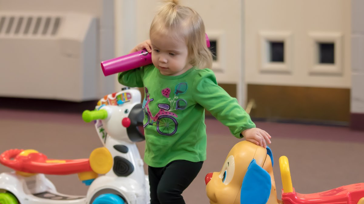 Our MISSION... - To provide high quality education and care within our Infant, Toddler, Preschool and Kindergarten Readiness nurturing relationships with children and their families to build our