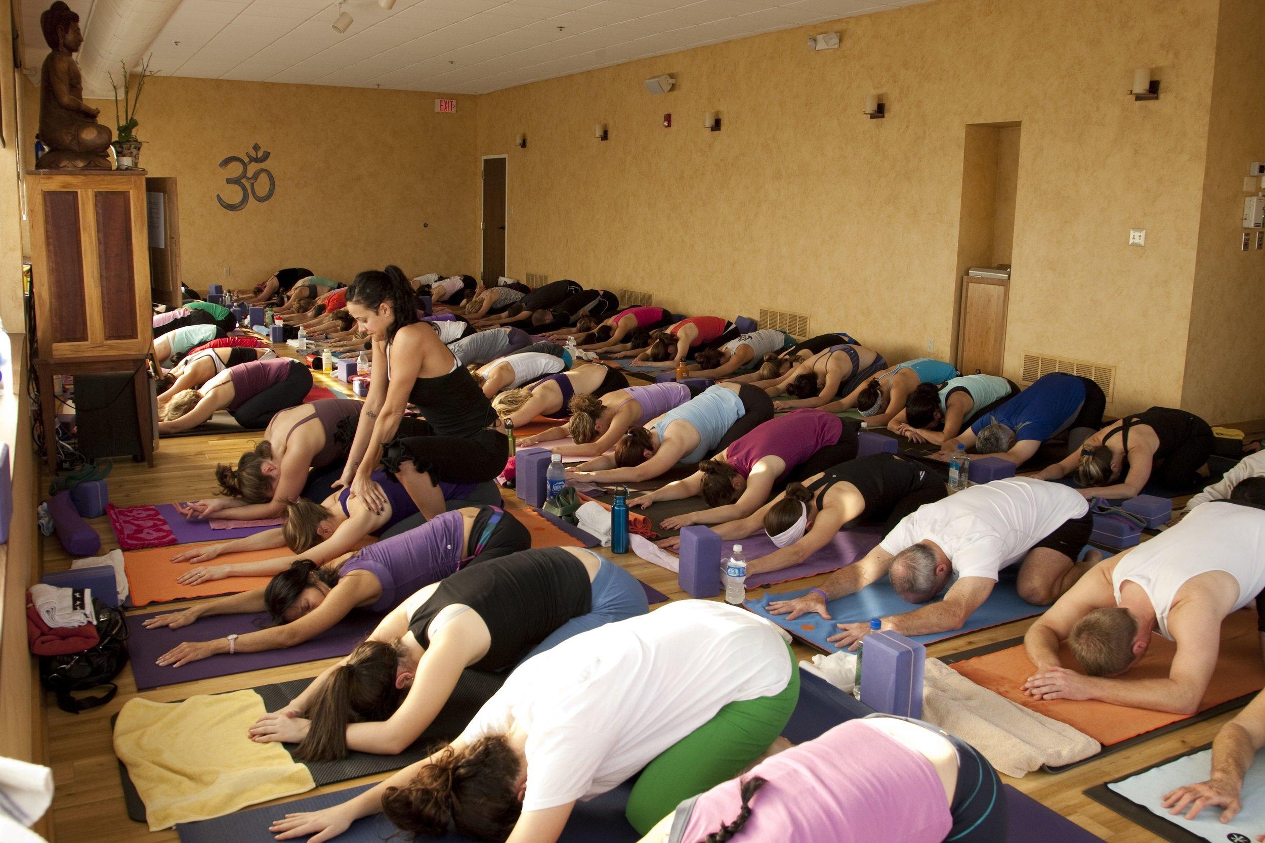 Events — Breathless Yoga