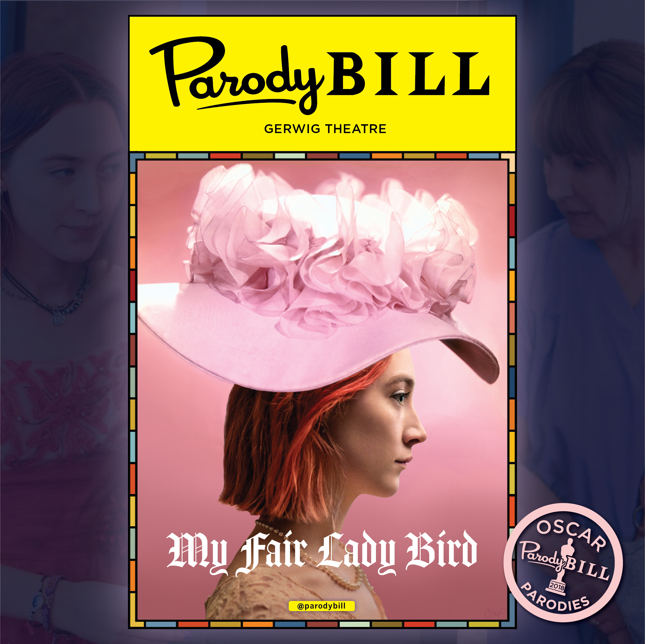 MY FAIR LADY BIRD