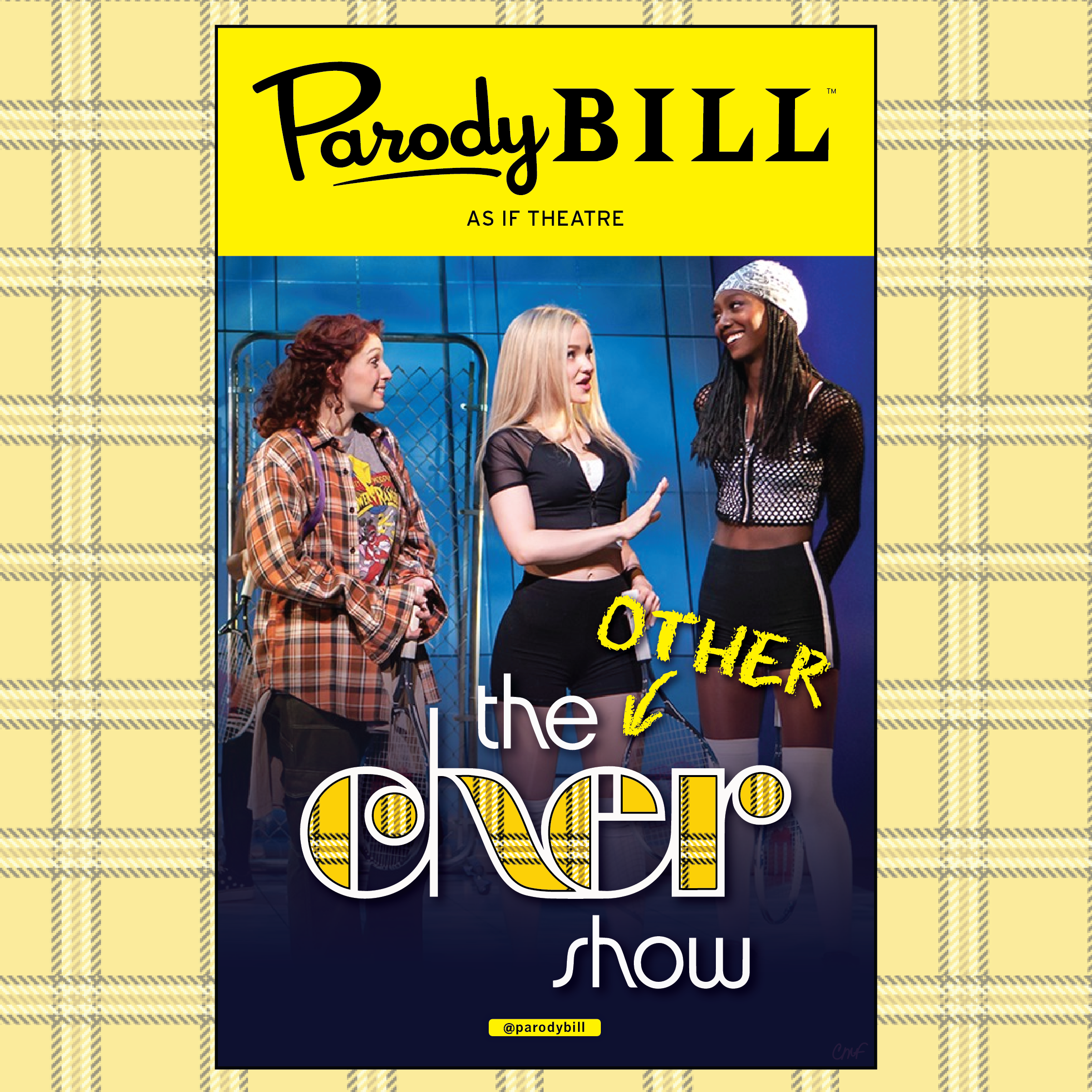 THE OTHER CHER SHOW