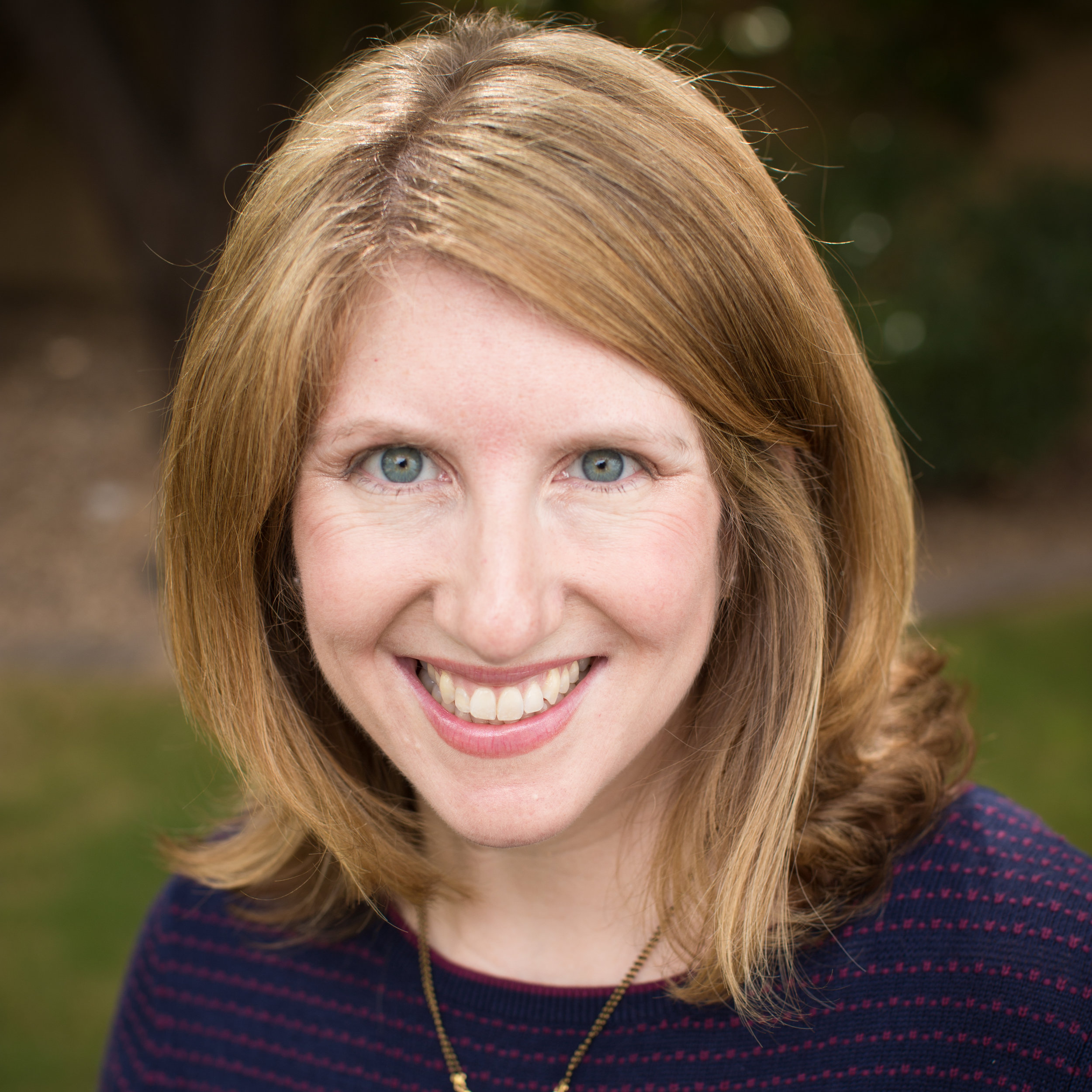 Jennifer Jewett | Marketing and Communications | PR on beast mode