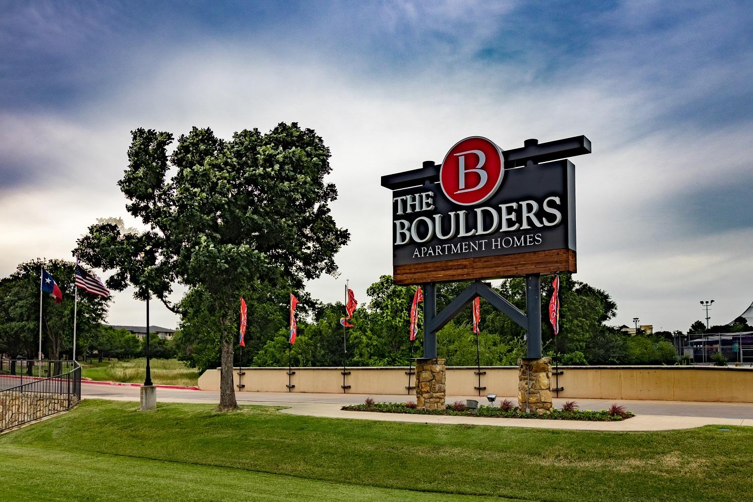The Boulders | Hurst, TX