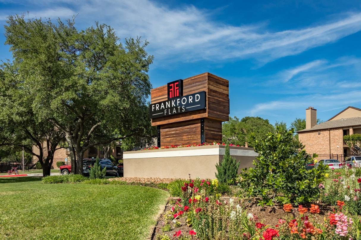 Frankford Flats   Dallas, TX