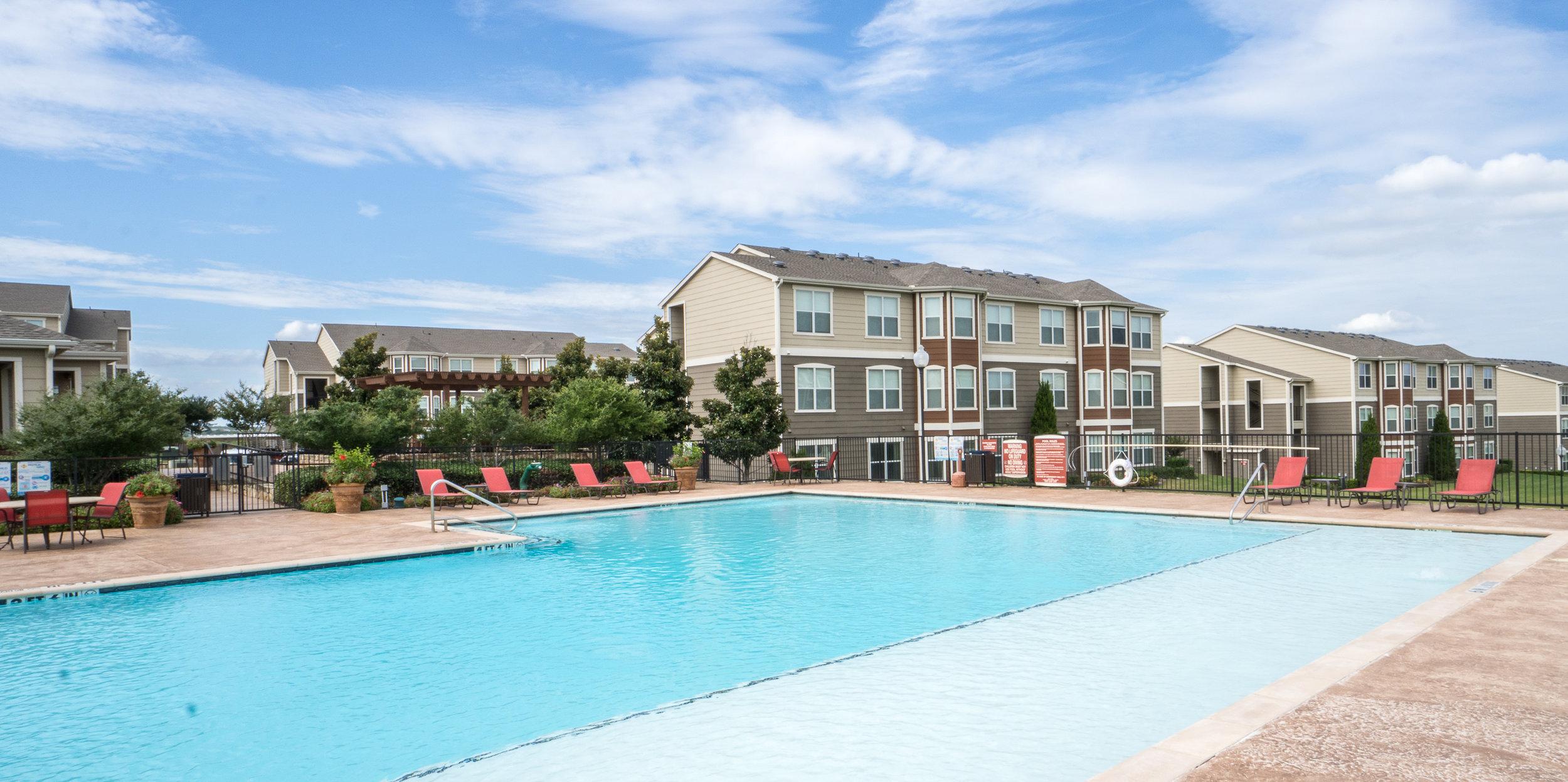Westpoint at Scenic Vista | Fort Worth, TX