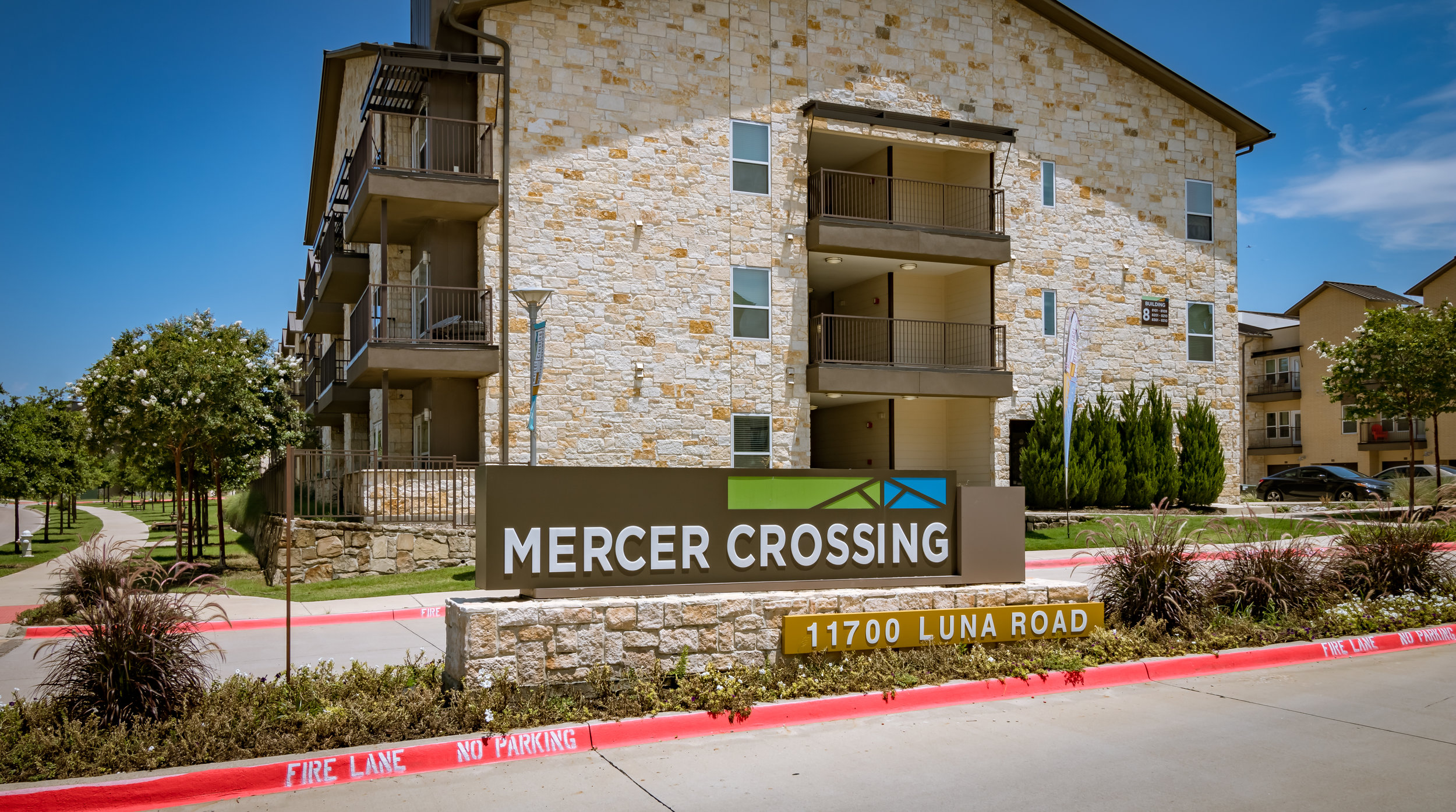 Mercer Crossing   Farmers Branch, TX