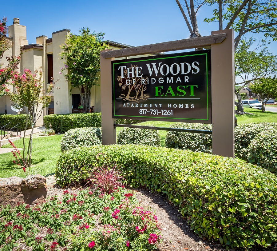 The Woods of Ridgmar   Fort Worth, TX