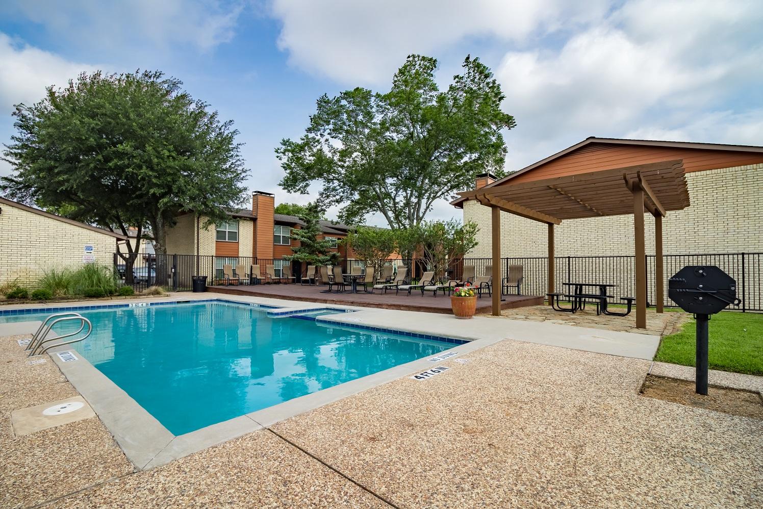 Summerwind   Greenville, TX