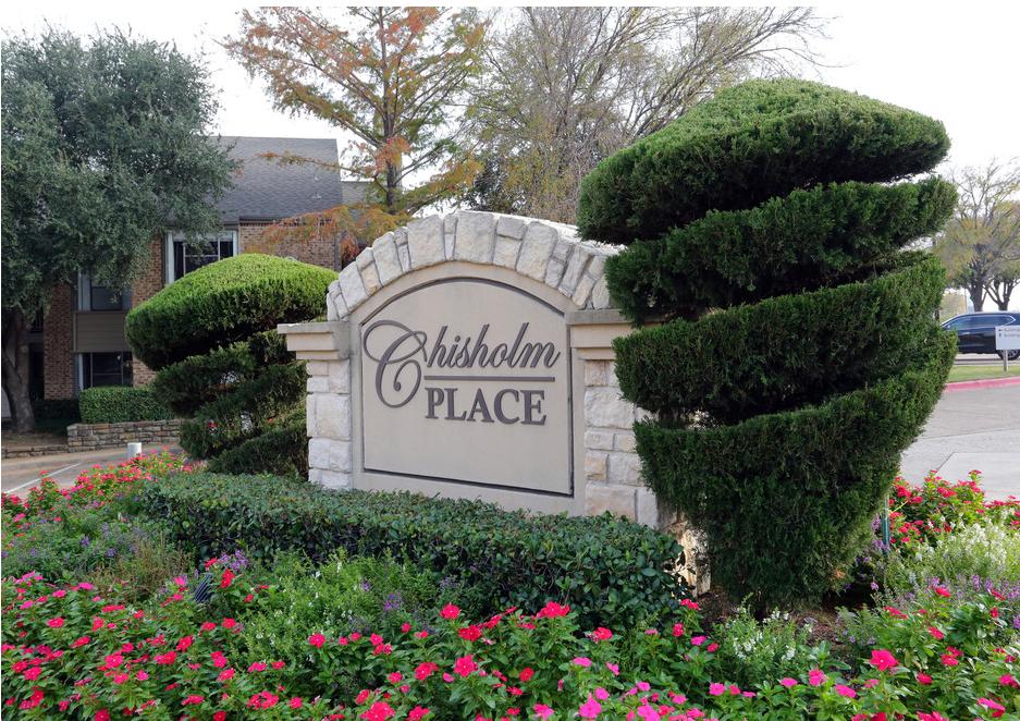 Chisholm Place   Plano, TX