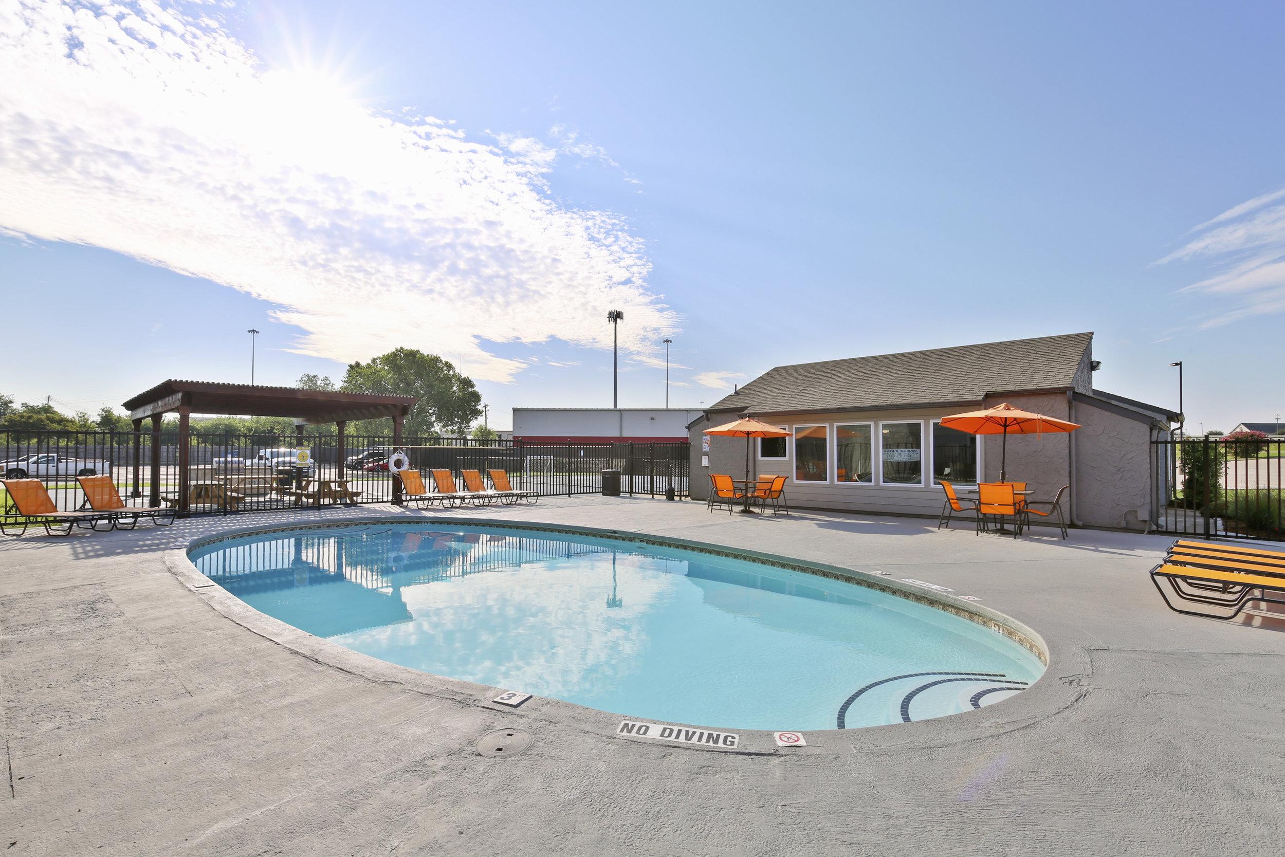 Briar Cove   Greenville, TX