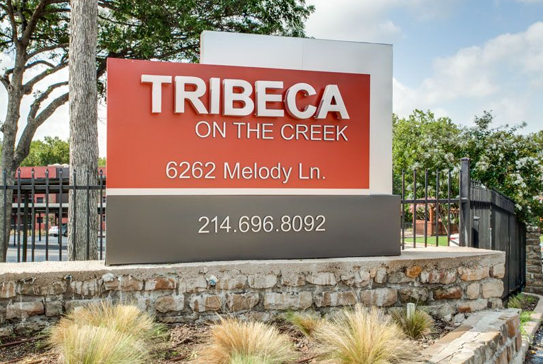 Tribeca on the Creek | Dallas, TX