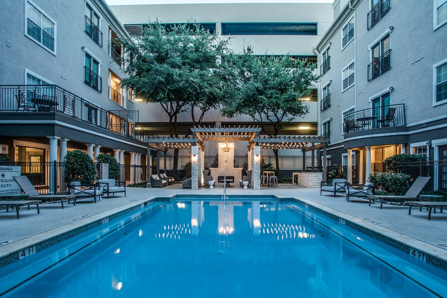 The Chelsea on Southern | Dallas, TX