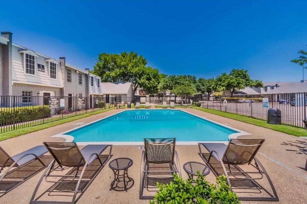 Parkwyn   North Richland Hills, TX