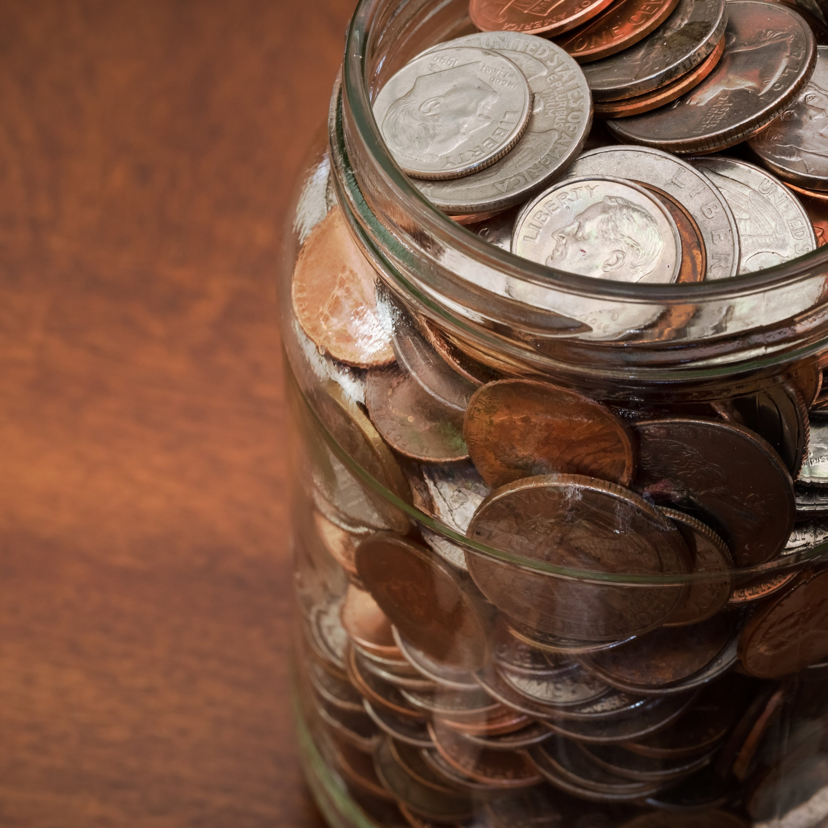 COINS FOR CHILDREN