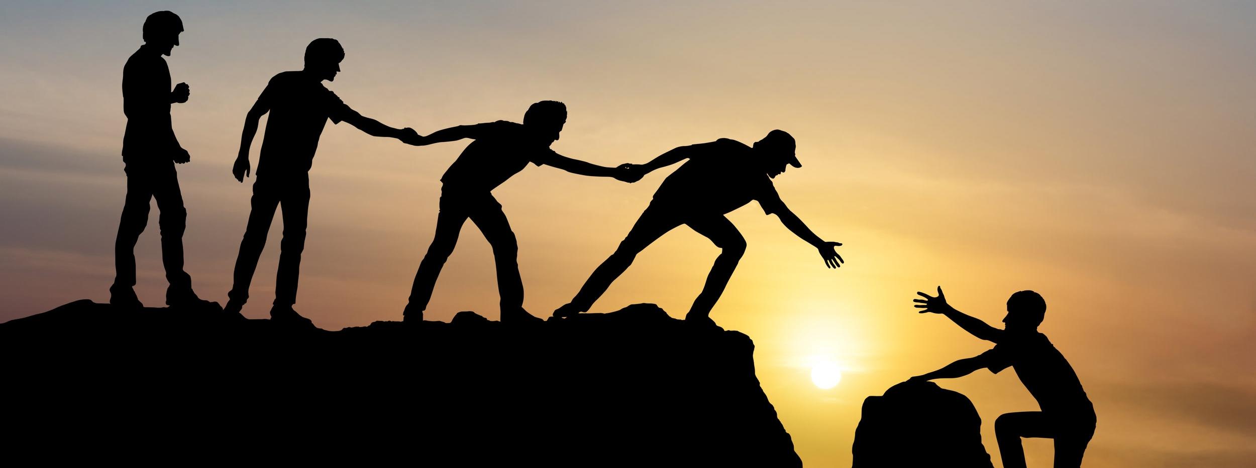 Pride & Love - AMONGST BROTHERS