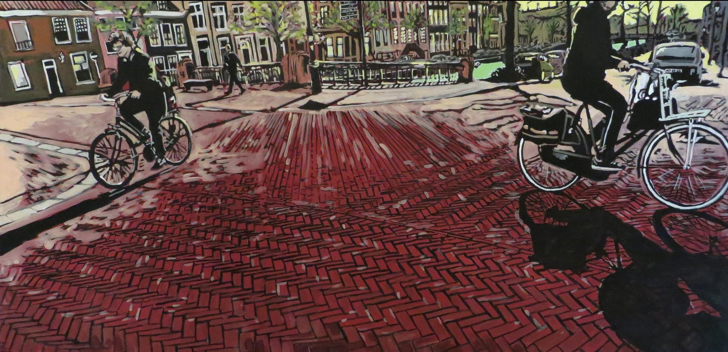 1. AVI -Harleem Bikes.JPG