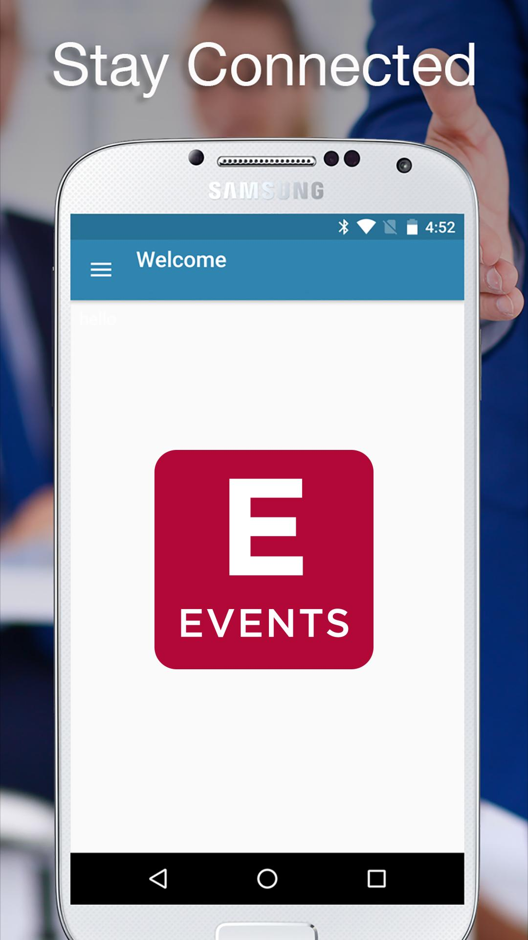 Don't forget to download (and use) the Educause Events App