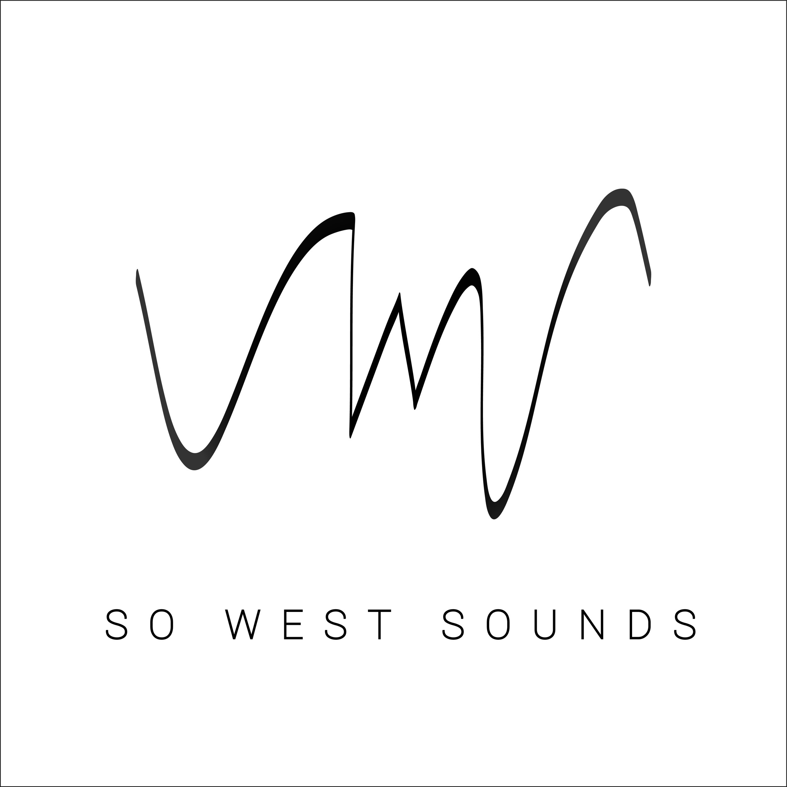So West Sounds Record Co.