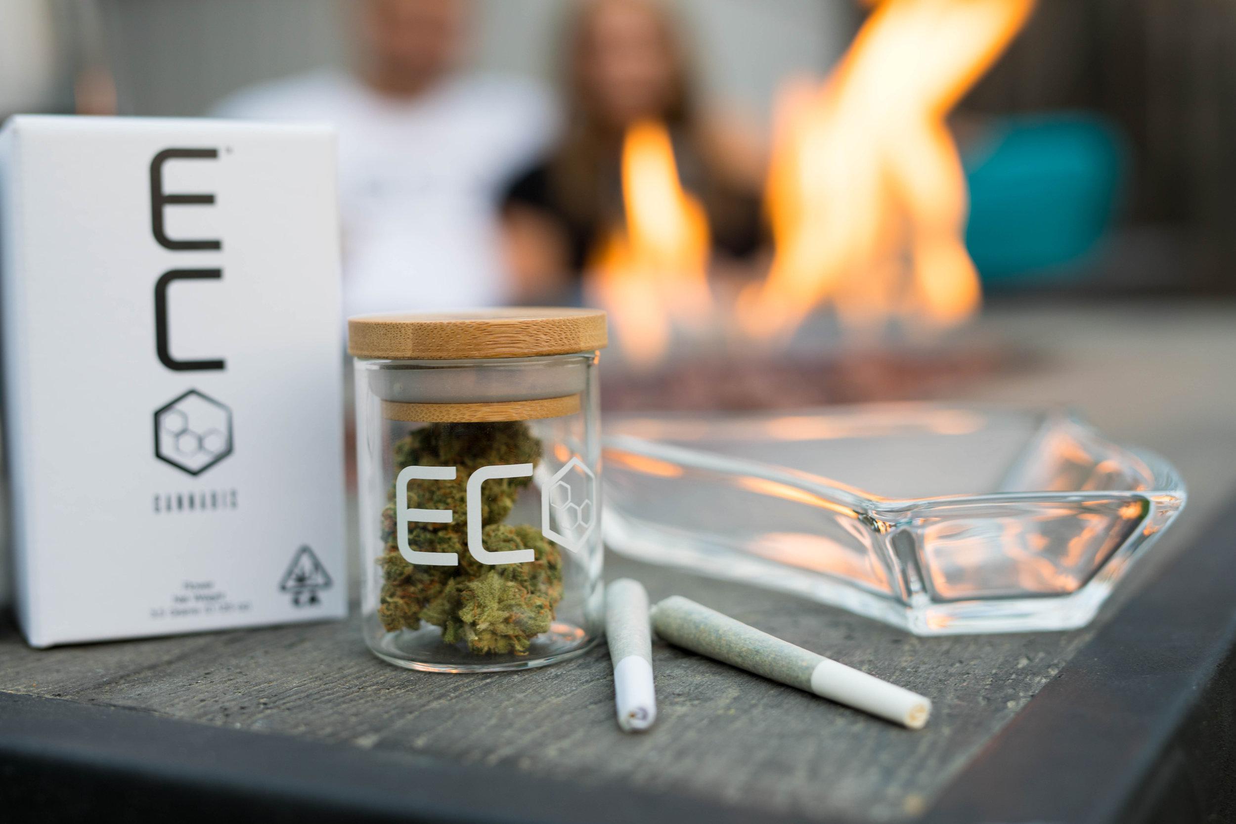 ECO Cannabis Flower