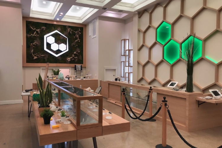 ECO Cannabis New Oakland Dispensary Now Open
