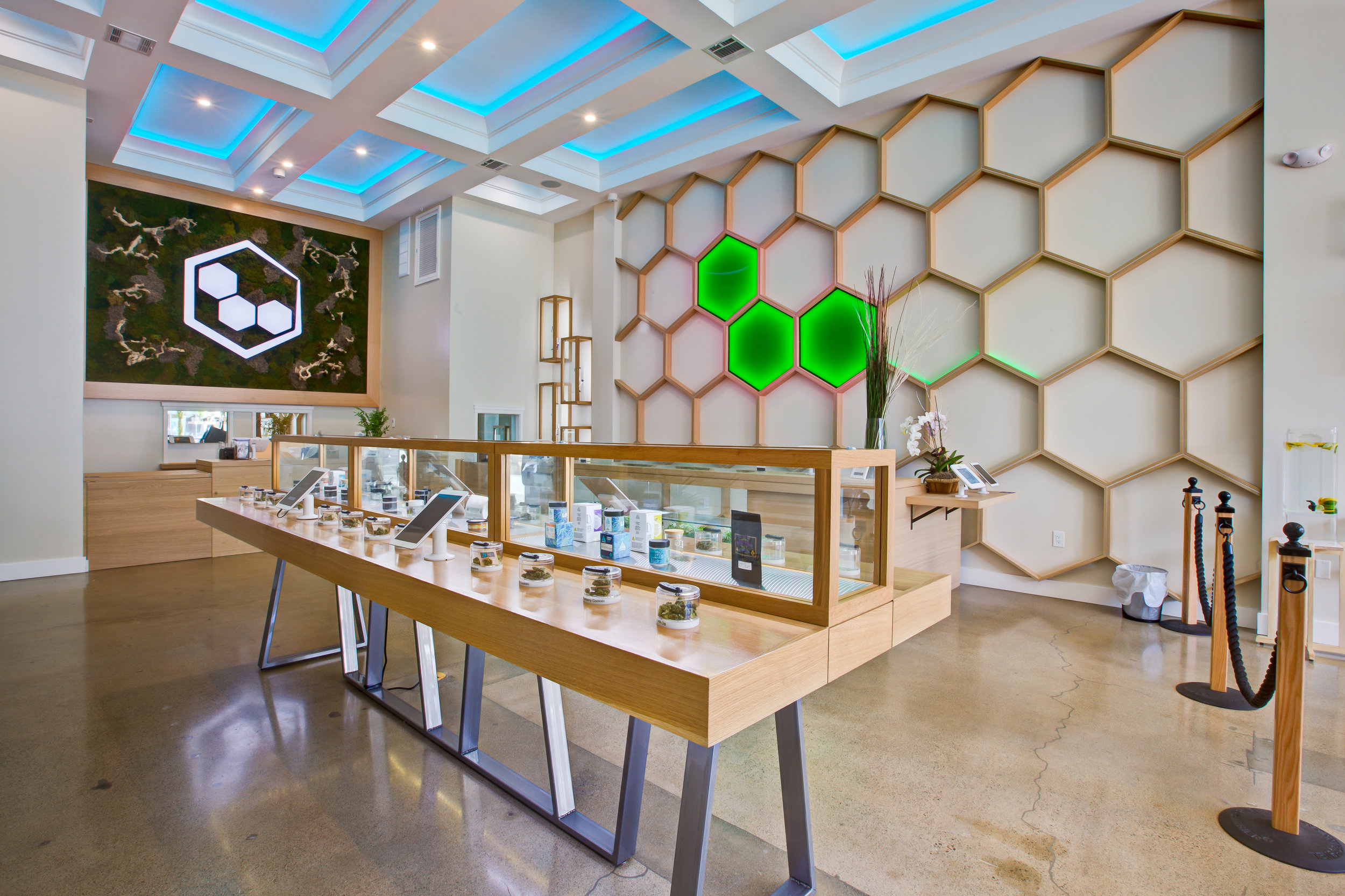 Premium Cannabis Dispensary | ECO Cannabis