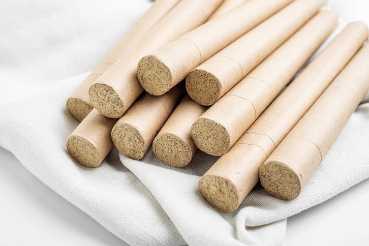 Borneol sticks