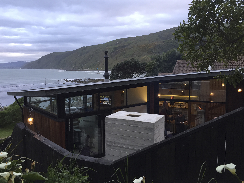 Ocean House -