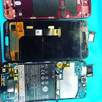 HTC真係好難搞:(