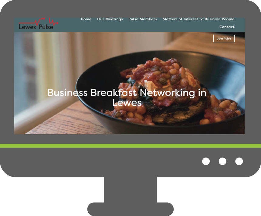 Pulse Lewes Networking Group -