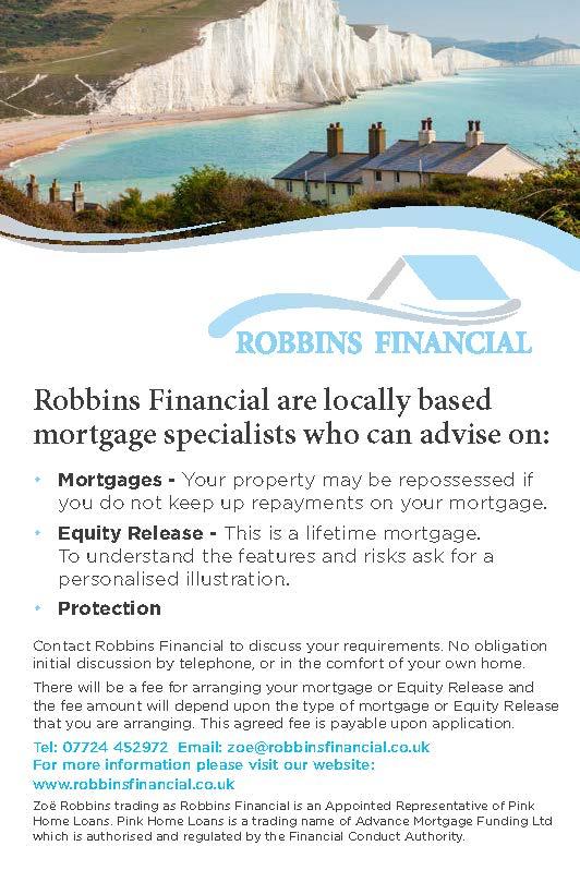Robbins Financial -