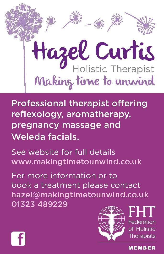Hazel Curtis Therapy -