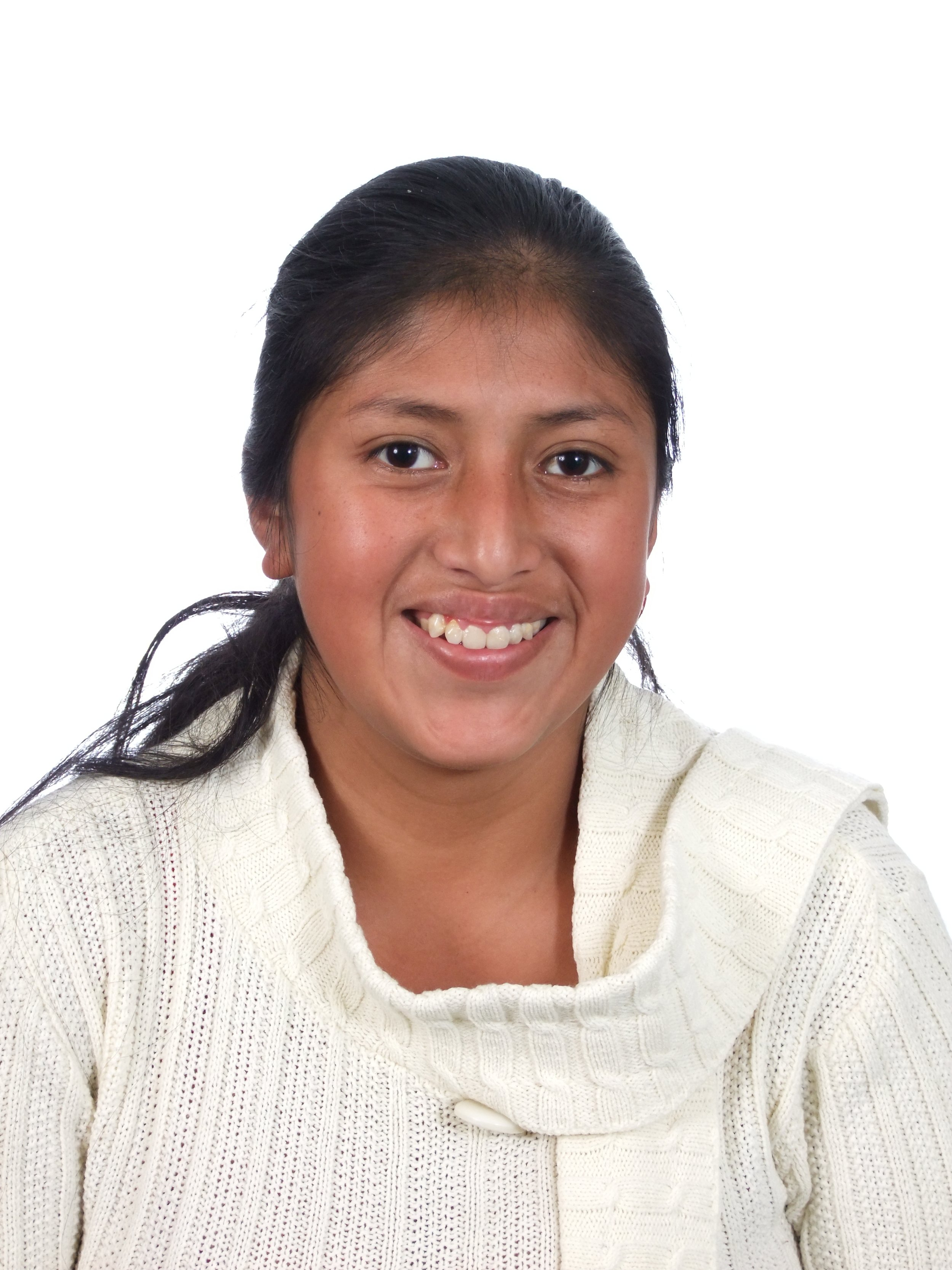 Gabriela Maita, Knitter