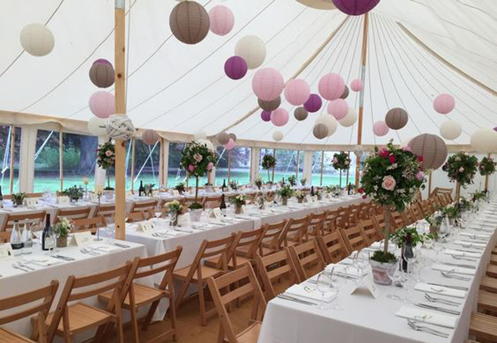 Style   Paper Lanterns   Price   From £65