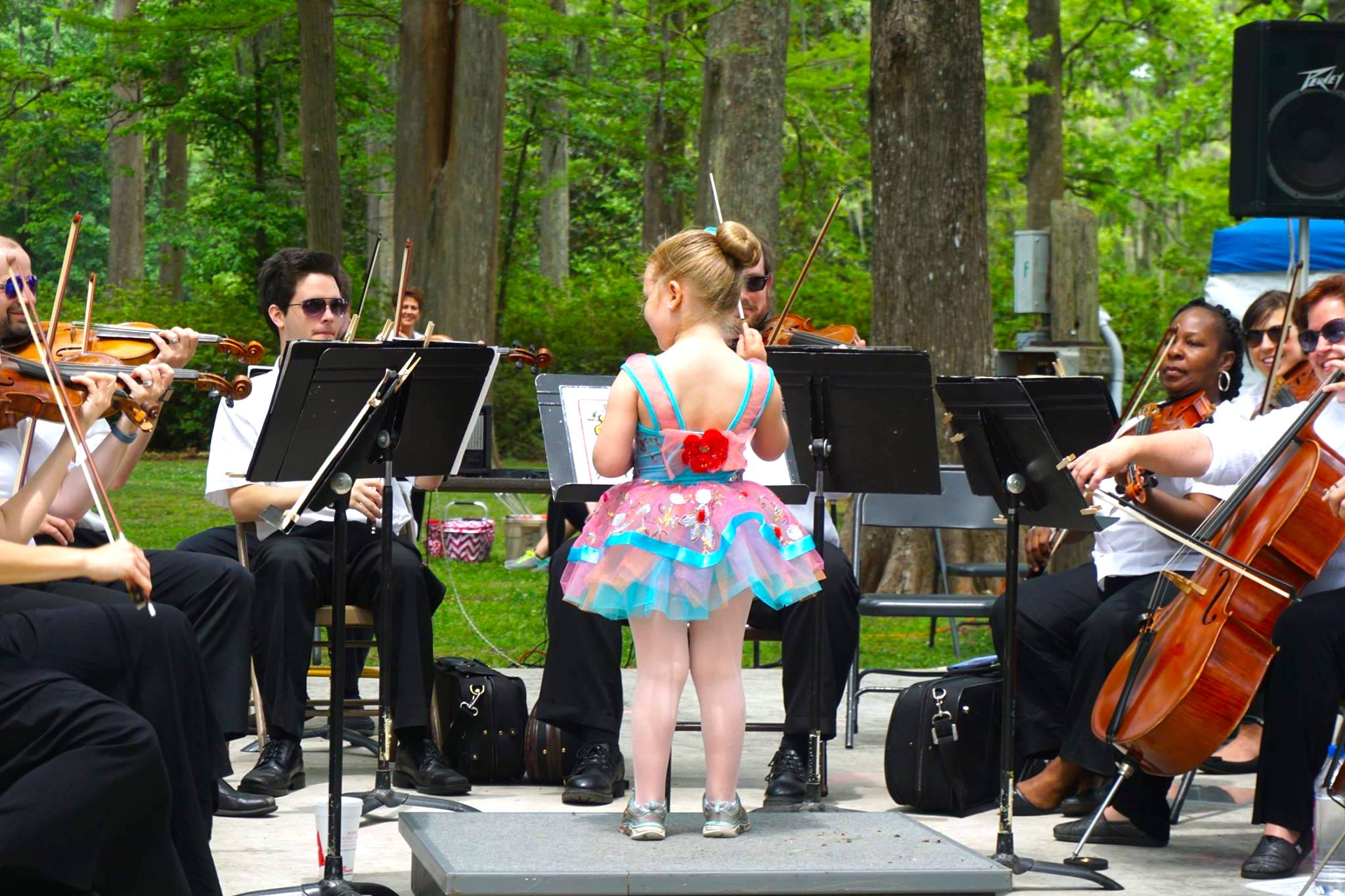 Make Music with the SC Philharmonic on April 4 & 7.