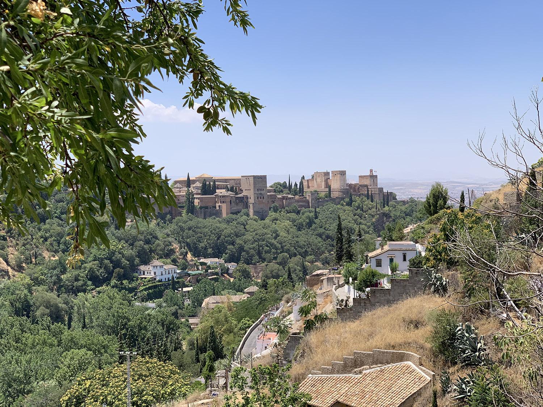 Sacramonte, the heart of flamenco in Granada