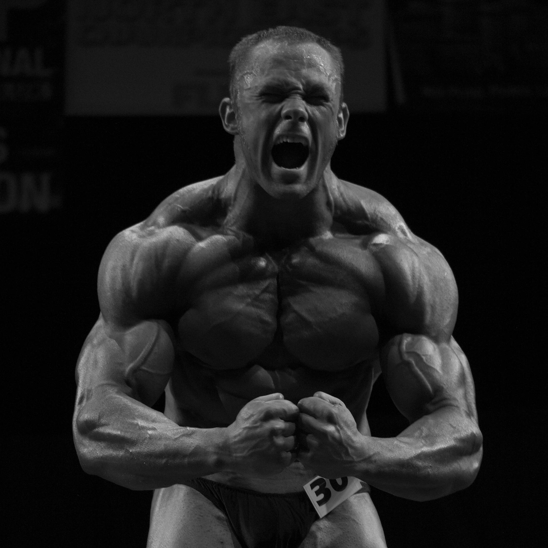 Bodybuilders -