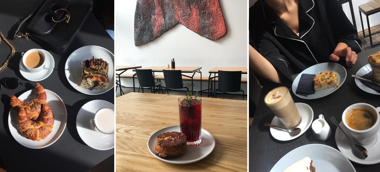 Zeit Für Brot, BALDON, Cafe Oliv