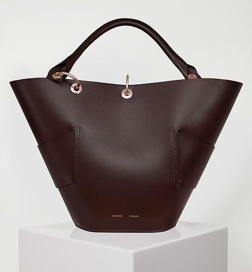 Jerome Studio Sash Tote Bag