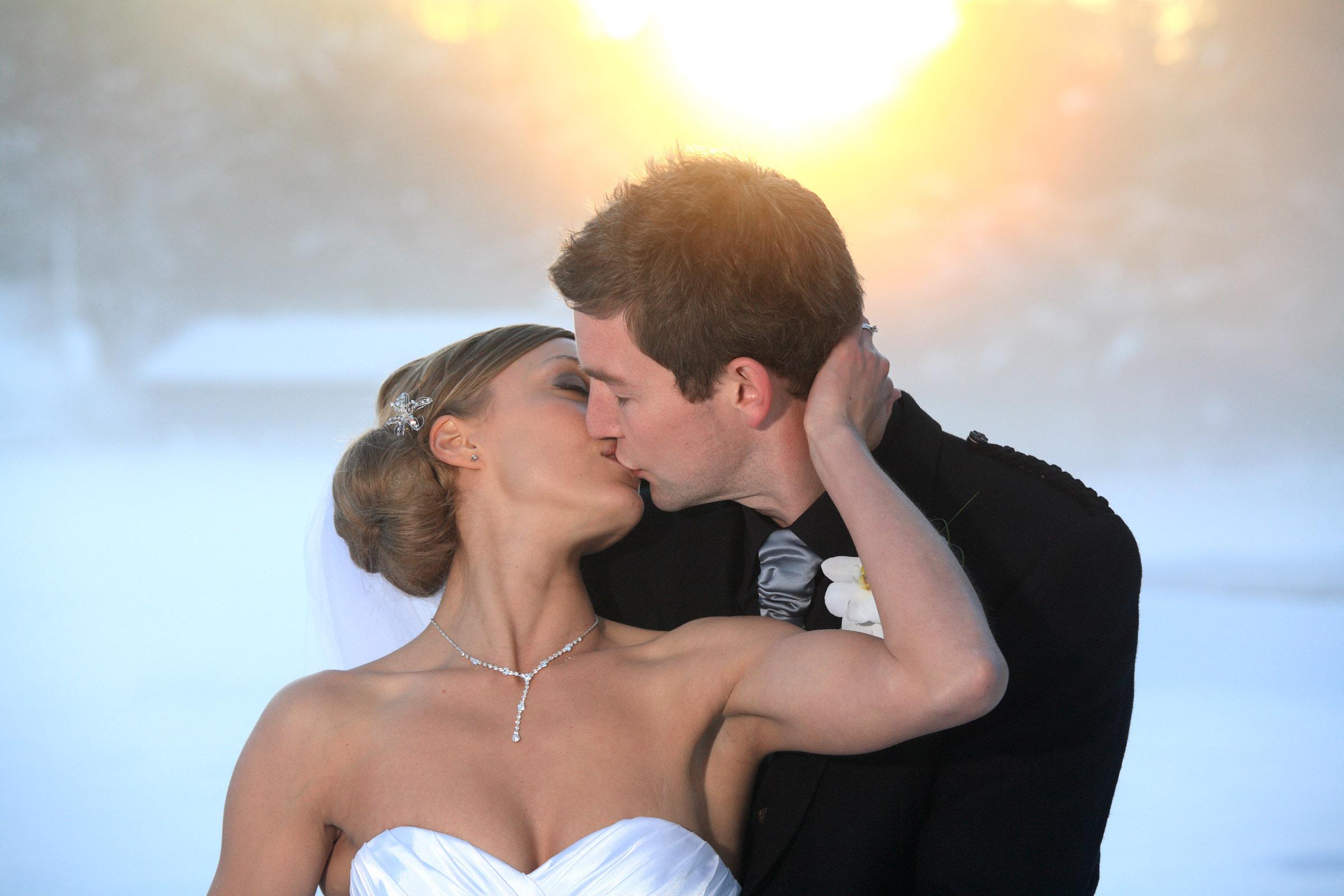 B&G sunset Wedding Photograph.jpg