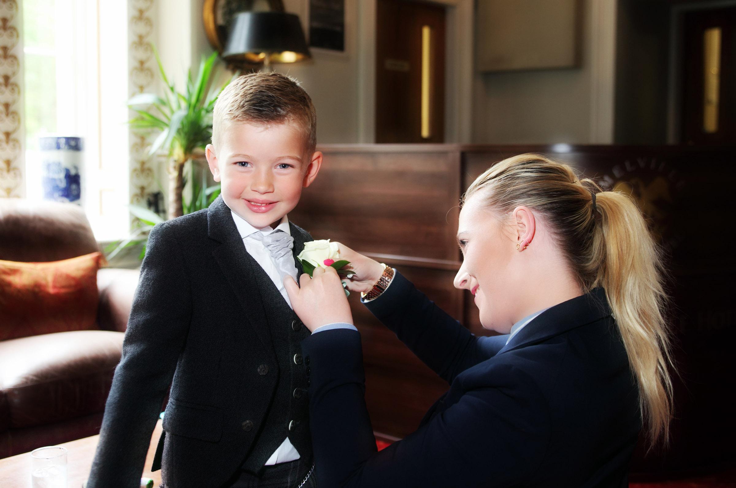 Page_Boy_with wedding photographer Edinburgh.jpg