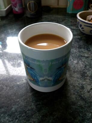 Tea & Friendship