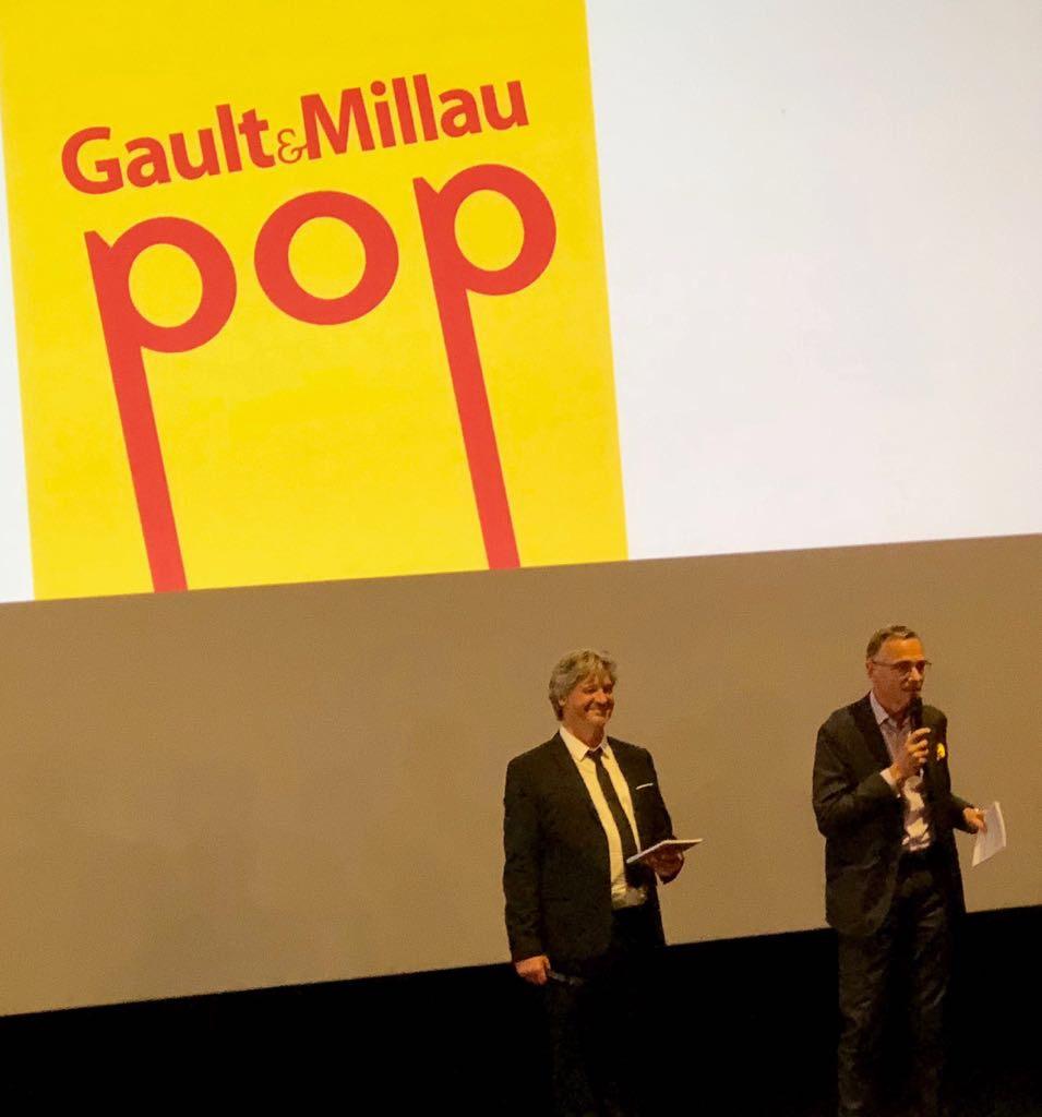 Gault & Millau 2018