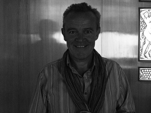 Alain Passart