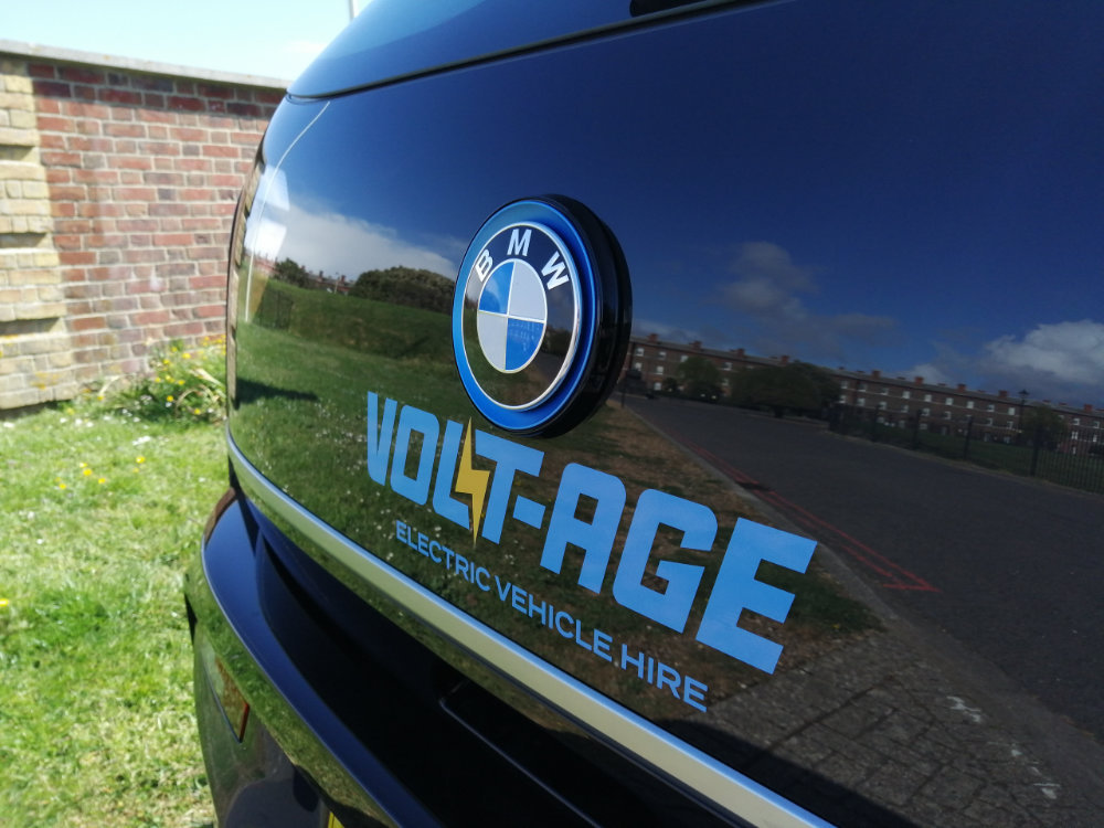 Why Volt-Age? - We live Electric. We own Electric.We're here to help.