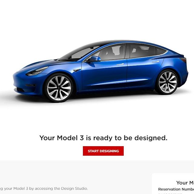 Yesterday was a great day for us. Who fancies renting one of these bad boys when they arrive in June? #Teslamodel3hire #Tesla #Model3 #portsmouth #goultralow #ev #electriccarhire #southsea