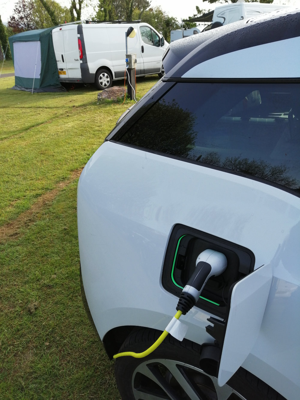 BMW i3 hire Portsmouth