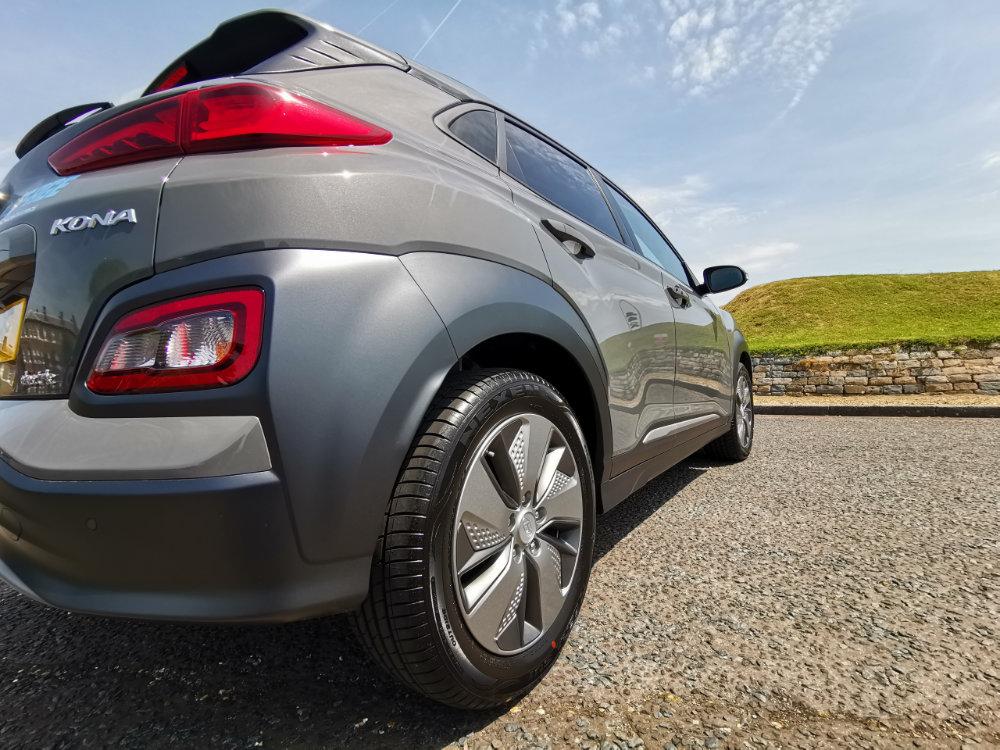 Hyundai Electric Hire Hampshire