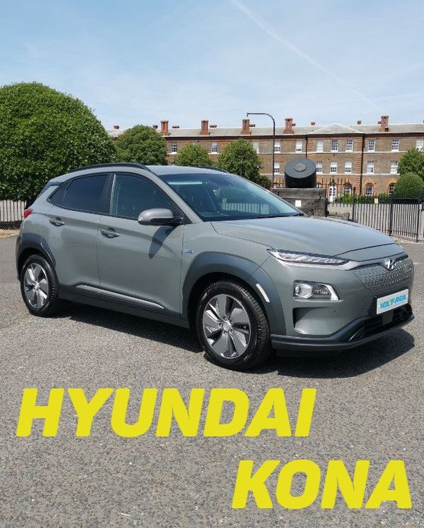 Drive the new Hyundai Kona Electric ⚡ the newest member of the Volt-Age fleet. Loaded with great features and a range large enough to comfort even the most anxious of electric drivers, we love this car 😍  https://www.voltagehire.com/hyundai-kona-electric  #HyundaiKona #HyundaiKonaElectric #Hyundai #ElectricCarHire #ElectricCar #ElectricVehicleHire #VoltageHire #ChargingStation #CleanTech #ZeroEmissions #RenewableEnergy #VoltageVehicleHire #ElectricCarHire #GoGreen #CarHire #Portsmouth #Southsea #Hampshire #TheFuture #SaveOnFuel #ElectricRevolution #CleanAir