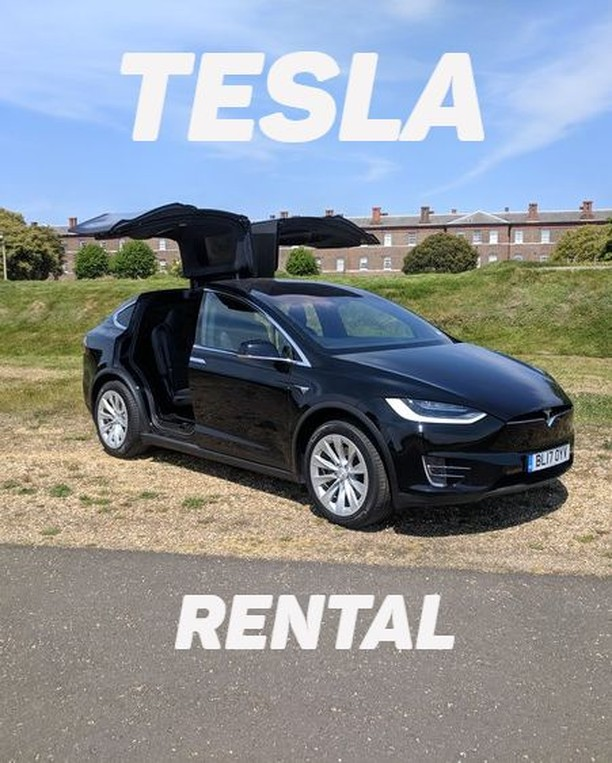 Ever wanted to test drive a Tesla?  It's the electric car brand that everyone knows about. If you are keen to experience the ultimate driving experience, speak to our team about Tesla rental. 📞 023 9277 6585 ✉️ bookings@voltagehire.com 💻 https://www.voltagehire.com/tesla-vehicle-hire  #ElectricCarHire #ElectricCar #ElectricVehicleHire #VoltageHire #TeslaModelX #TeslaModelY #TeslaModel3 #ChargingStation #CleanTech #ZeroEmissions #RenewableEnergy #VoltageVehicleHire #ElectricCarHire #GoGreen #CarHire #Portsmouth #Southsea #Hampshire #TheFuture #SaveOnFuel #ElectricRevolution #CleanAir