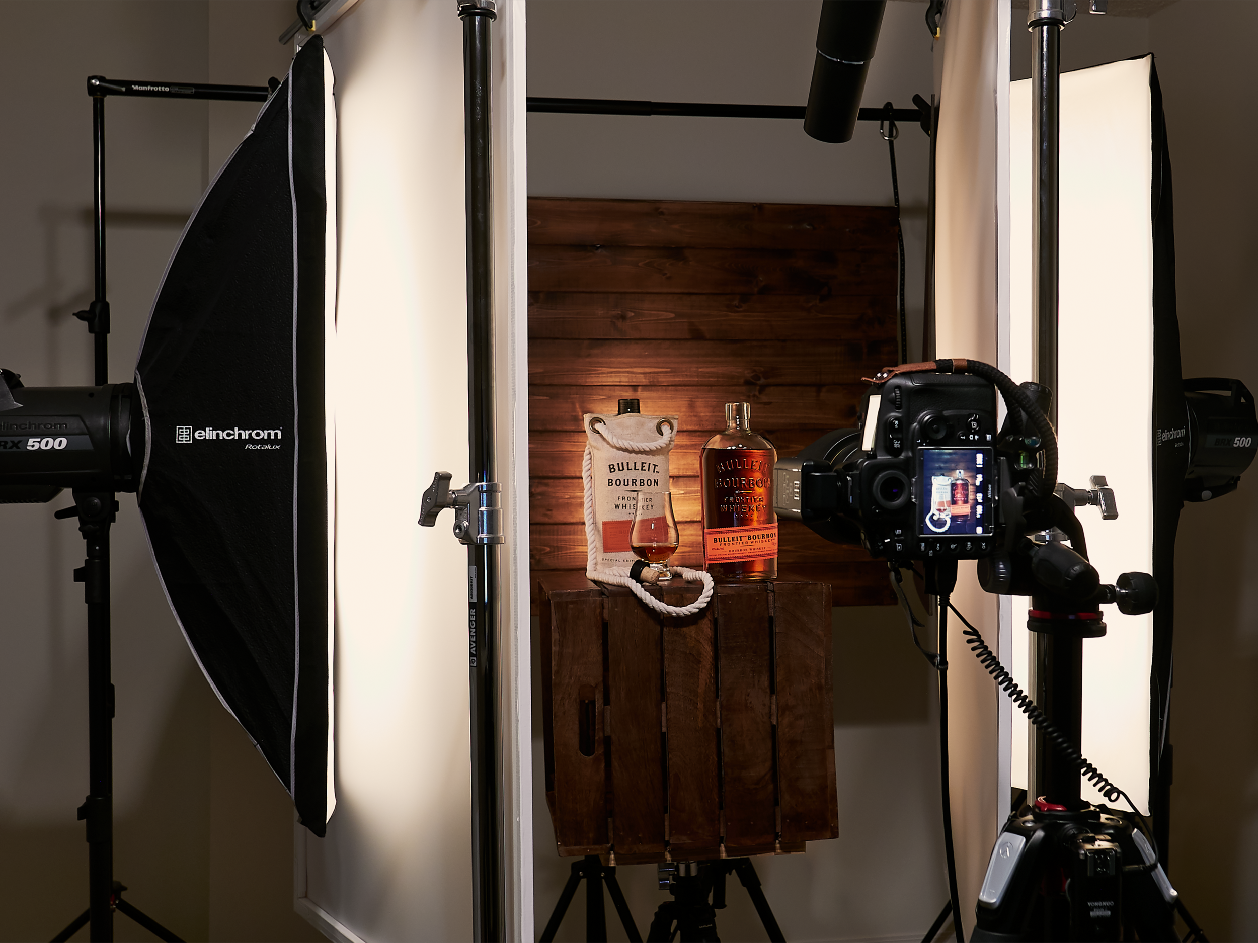 Squiggle's Product Photography Studio